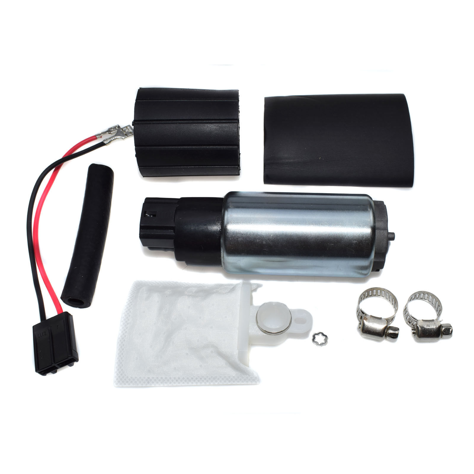 255lph install electric fuel pump for gss342 lexus gx470. Black Bedroom Furniture Sets. Home Design Ideas